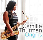 Camille Thurman - Origins